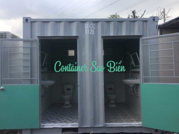 CONTAINER-TOILET