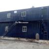 Container văn phòng 40feet cao
