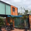 Nhà ở container văn phòng Công ty TNHH sao biển container