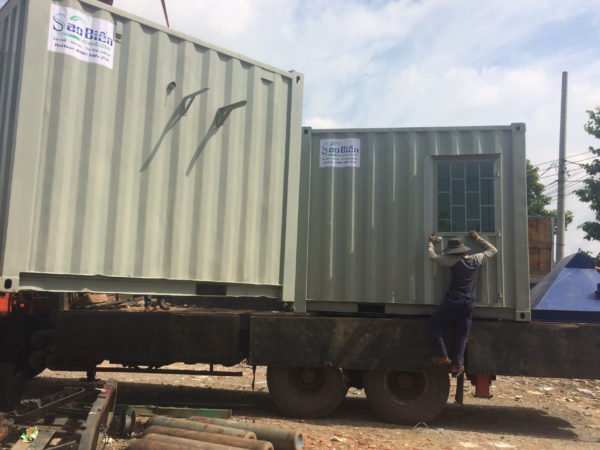 container 10feet 6