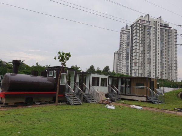 Container tàu hỏa 1