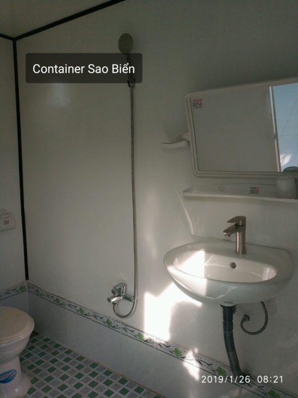 Container văn phòng có toilet, cho thuê mua bán container văn phòng (1)