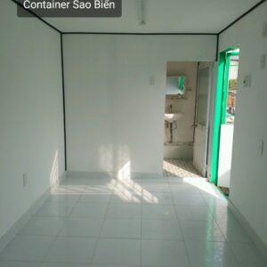 container văn phòng có toilet