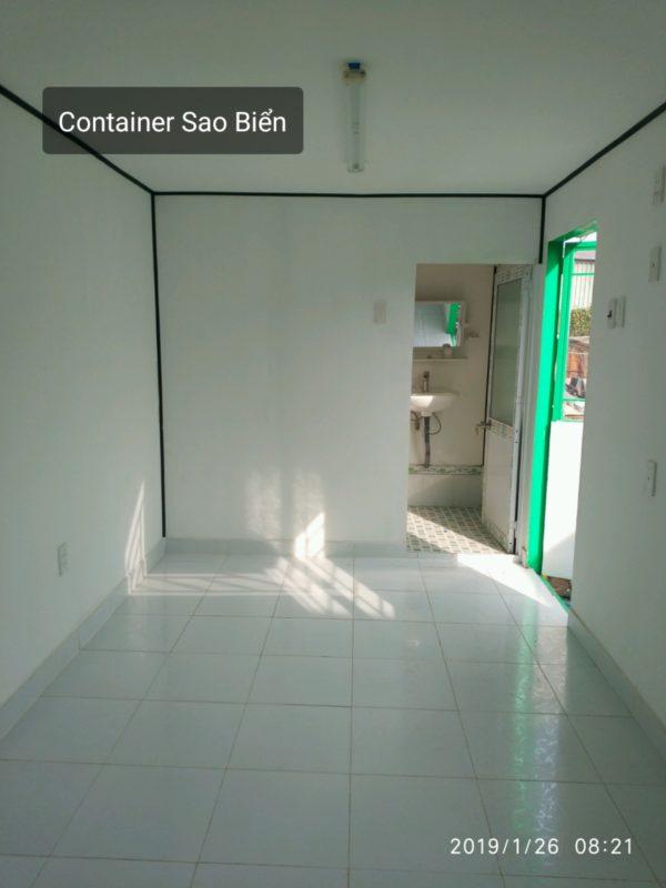 Container văn phòng có toilet, cho thuê mua bán container văn phòng (2)