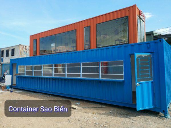 Container Sao Bien