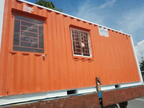 Container 20feet văn phòng