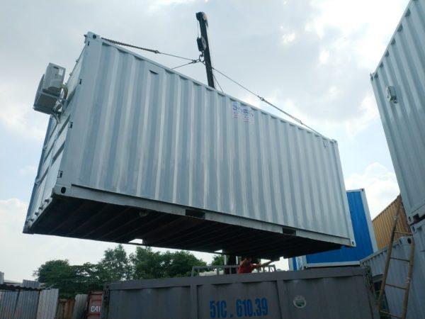 Container văn phòng 20feet tốt (1)