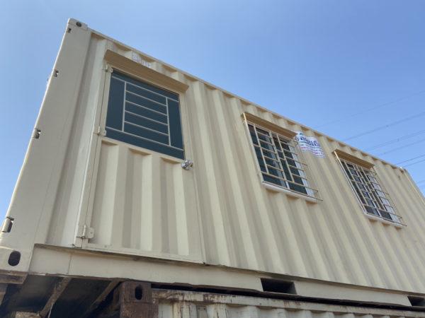 Container cho thuê 20feet